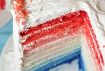 Let them eat cake... / Baking inspiration and ideas - for the love of cake...
