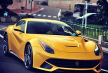 Just nice cars. / A selection of cars we like.