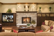 Decorating Ideas / by Donna Russell-Robinson
