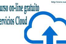 Curso gratuito on-line Servicios en CLoud / Curso gratuito on-line Servicios en CLoud