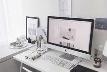 I ❤️ Home Office ideas