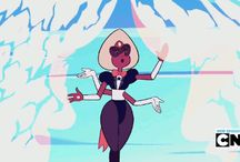 Steven Universe / All and only Steven Universe <3