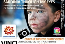 Sardinia through my eyes  / by Sardegna.com