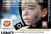 Sardinia through my eyes  / by Sardegna.com