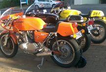 Motocicletta - Laverda