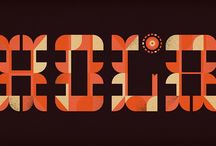 Type / by Caitlin Ng