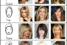 cabelo / corte