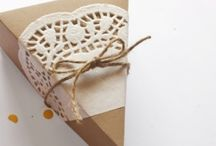scatole e packaging