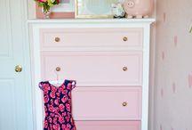 Ana's room