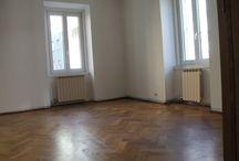 Home Staging vorher - nachher / Home Staging
