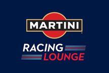 Martini logo Racing