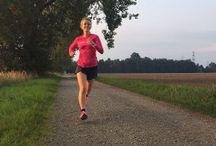 Laufen / Du bist verliebt in das Laufen? Dann findest du auf dieser Pinnwand ganz viel Inspiration zum wunderschönen Ausdauersport Laufen: Trainingspläne, Motivation, Laufschuhtipps, Wettkampfinspirationen und natürlich die schönsten Laufstrecken.