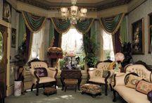 dollshouse room decor