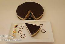 çiz cake