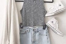 Shop the look / Best n less jay jays