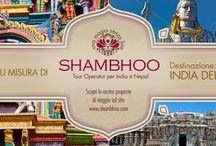 Sud India  / itinerari in Sud India