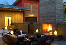 Home Design, Interiors, Architecture etc
