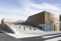 architectural competition 建筑设计竞赛