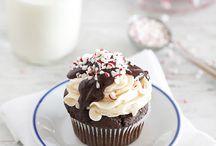 Sweet treats / by Lisa Burdge-karrle