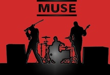 Muse / by Tufra .