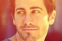 A. Jake Gyllenhaal