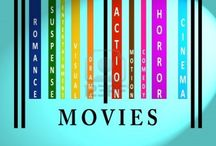 Favorite Movies / by Alicia Hamlett