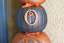 Halloween Decorations / by Kerri Fischer