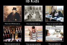 school // IB