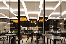 Gaga Chef by COORDINATION ASIA / Gaga Chef by COORDINATION ASIA in Shenzhen/China | #restaurant #interior #design #shenzhen #coordination #asia  #fine #dining