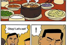 Comic Yang Young Soon