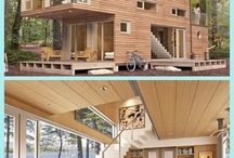 ship container house