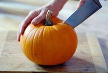 pumpkin cook