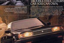 Toyota / Classics