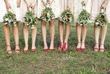Stephanie wedding / by Bloem.Flowers.Chocolate.Paperie