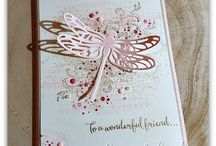 Dragonfly Dreams - Stampin Up / cards and projects created with the Dragonfly Dreams Stamp Set and Dies from Stampin Up.  Live in Canada?  order yours through me.  http://stampinwithsandi.com/  Canadian Stampin Up Demonstrator, stampin with sandi, sandi maciver, card making blog, paper crafting, cards created with the Dragonfly Dreams Bundle, free stamping videos, free stamping tutorials, stampin up card ideas, stamping techniques