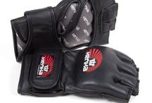 MMA Handskar / by Kamp Sport