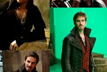 Hooked on Hook / Once Upon a Time