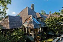 Inspire Shake Roofs