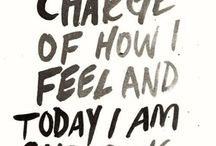 Positive Affirmations & Quotes