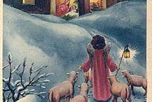vánoční fota