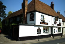 Pubs & Bars / by Visit Canterbury