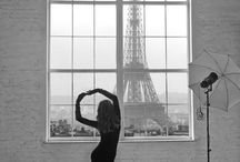 Dancing is my passion!