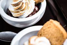 Cafe Natalie Desserts