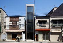 ~ I. 1.8M YUUA / Infil House