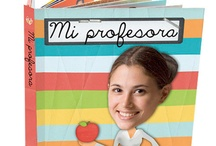 Regalo profesor