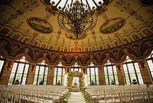 Florida Wedding Venues / *Greater Orlando Area *South FL