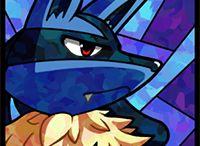 Fan Art Pokémon Championnat 2015