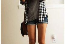 Outfits / blahblahblah