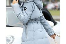 Geci si pardesie dama / Cele mai noi modele de geci si pardesie fashion pentru sezonul rece, in magazinul online Top Fashion.