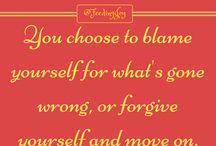 Quotes & Good